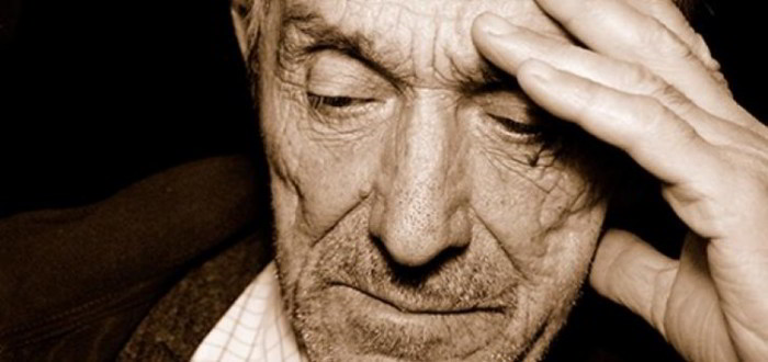 Depression In Old Age - Causes, Diagnosis and Treatment ...
