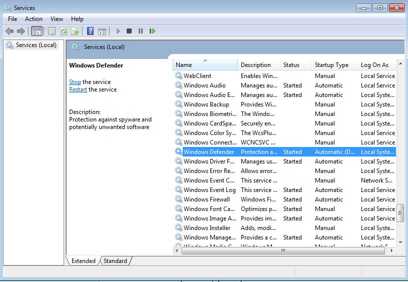Error 0X800705B4】- Windows Update and Windows Defender (SOLVED