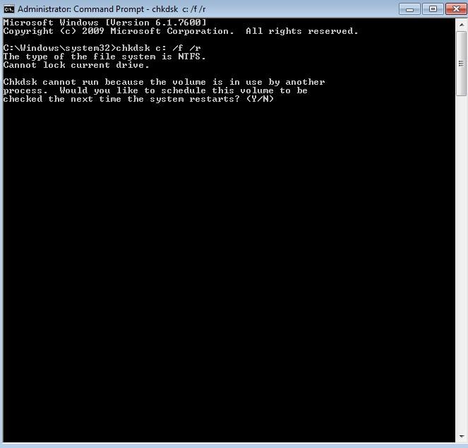 How to Fix【Error 0xc000007b】- Application Error Code (SOLVED