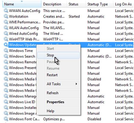 Windows Update and  Net Framework【Error 0x800F081F