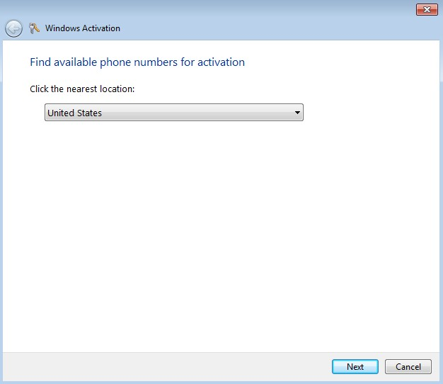 How to Fix【Error 0X8007007B】- Windows Activation Error